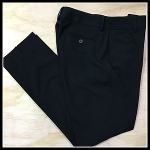 Peace of Cloth Black Trousers Size 2